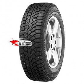 Gislaved Nord*Frost 200 225/60 R16 102T Зимняя шип.