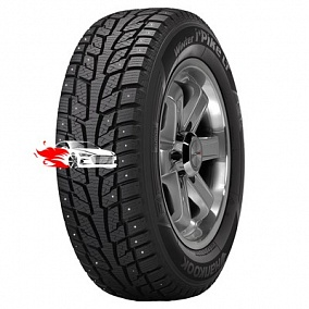 Hankook Winter i*Pike LT RW09 195/75R16C 107/105R  TL (шип.)
