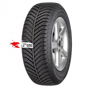 Goodyear Vector 4Seasons Gen-1 165/70R14 81T  TL