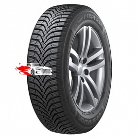 Hankook Winter i*cept RS2 W452 205/45 R16 87H Зимняя