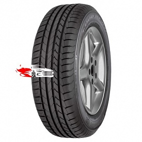 Goodyear EfficientGrip 255/40R19 100Y XL  AOE FP ROF