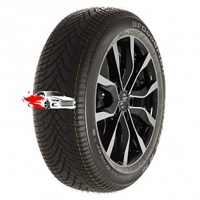 BFGoodrich G-Force Winter 2 245/40R18 97V XL  GO