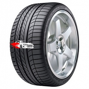Goodyear Eagle F1 Asymmetric 205/55ZR17 91Y  N0 FP