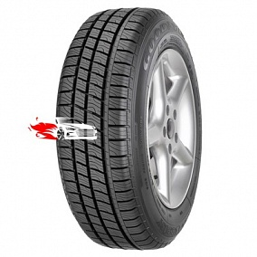 Goodyear Cargo Vector 2 215/65R15C 104/102T  TL M+S